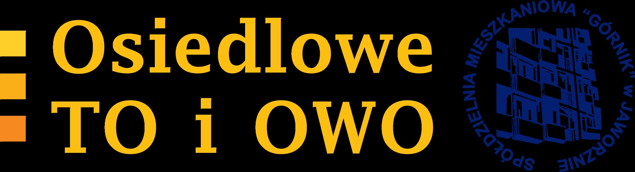 Osiedlowe To i Owo